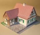 Picture of the builded model