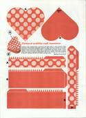 Sheet (1/1 or 1/2 size)